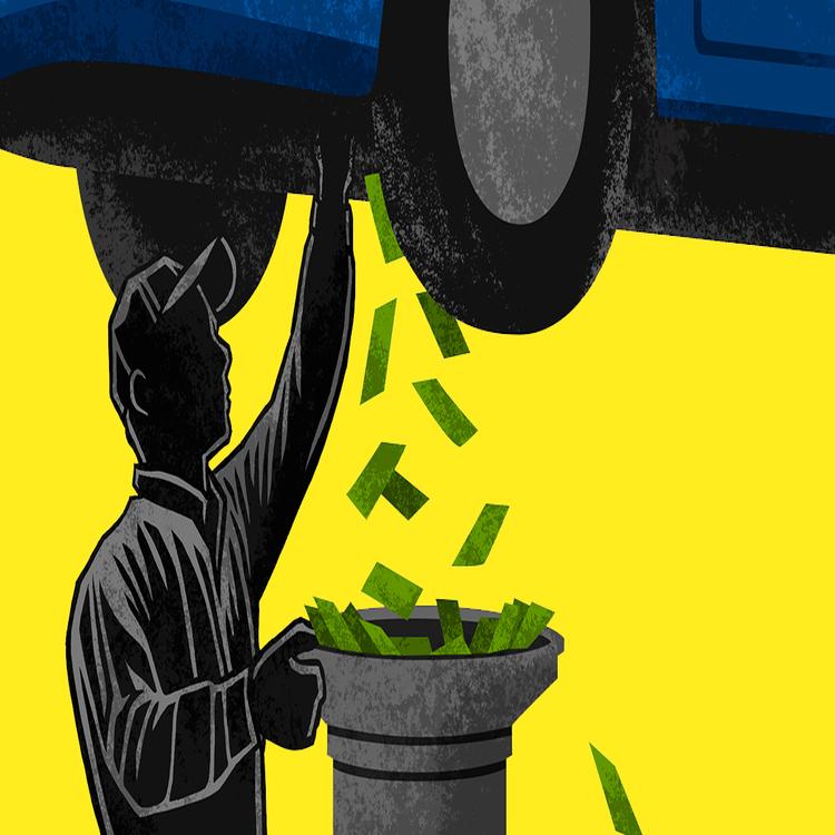 Stay away from Auto Fix Misrepresentation