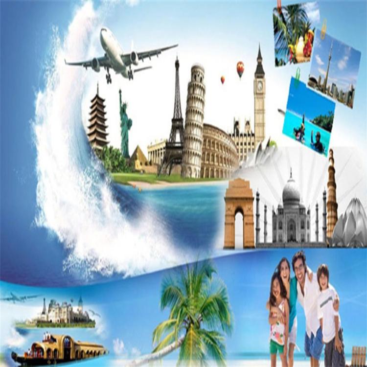 7 Distinct Kinds of Travel