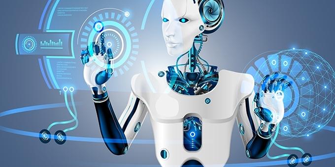 Robotics: A Glance at The Future Innovation